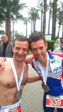 cagnes triathlon 1