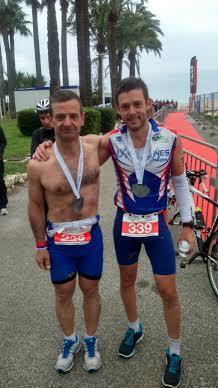 cagnes triathlon 2