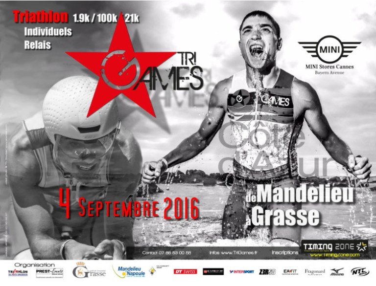 affiche trigames